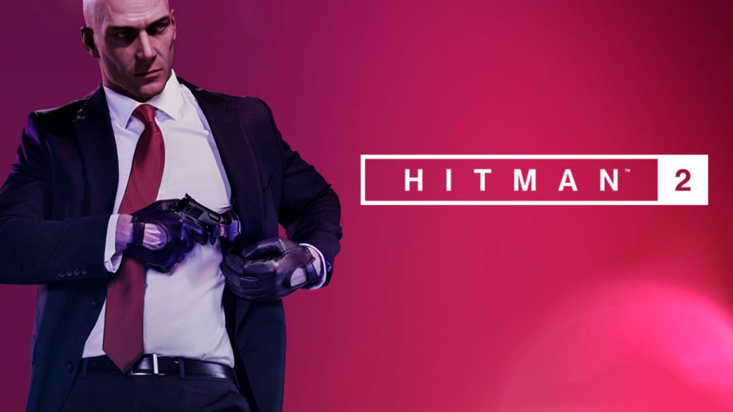 Download hitman 2 for pc