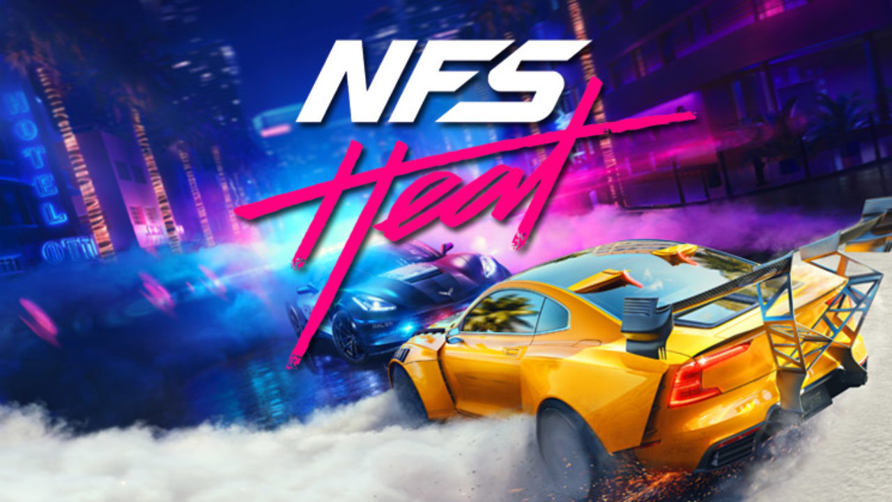 Download Need for Speed Heat for Android