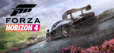 Download Forza Hoizron 4 PC | Game Avenues